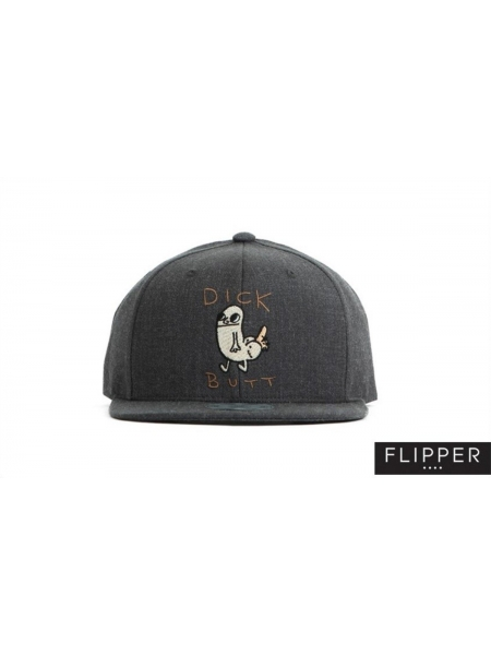 Premier Flipper 棒球帽系列_Dick and Butt FL009