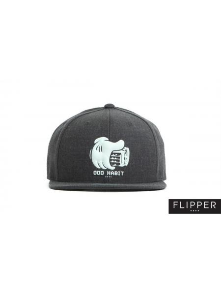 Premier Flipper 棒球帽系列_Beer/ Hand FL021